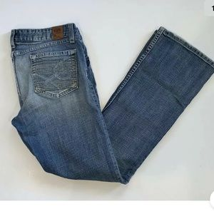 BKE Star 18 Stretch Jeans size 31